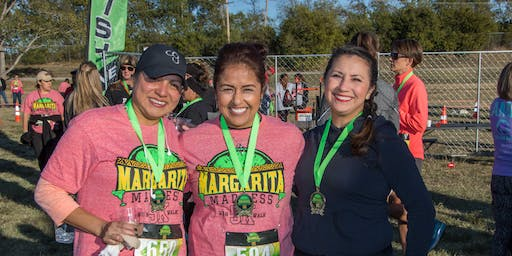 Grand Rapids Margarita Madness 5k Run Volunteers