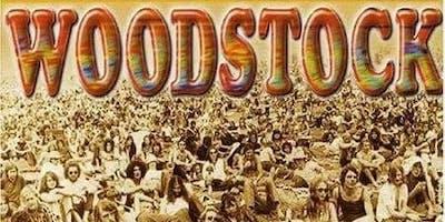 WOODSTOCK 50TH ANNIVERSARY FESTIVAL