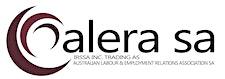 ALERA SA Secretariat logo