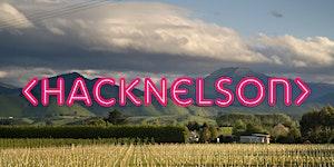 HackNelson 2018