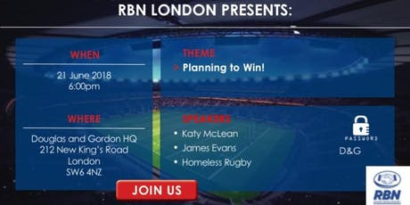 Katy McLean MBE - Rugby World Cup Winning England Captain tickets