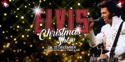 Elvis Christmas in Berg en Dal (Gelderland) 22-12-2018