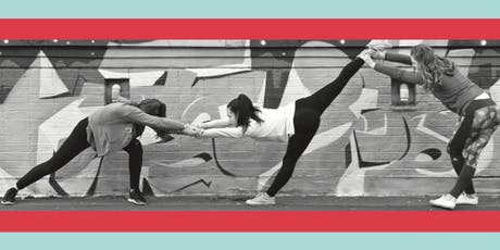 Chameleon Youth: Taster Session - Mon 24 June, 6pm-8pm (Open session)  tickets