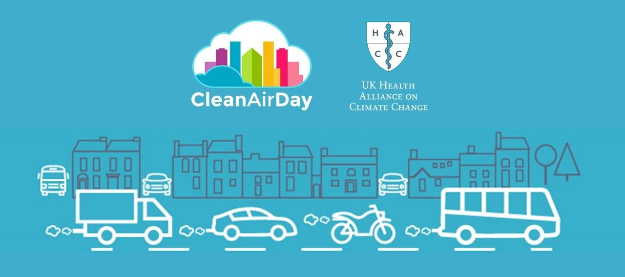 Realising the health benefits of cleaner air