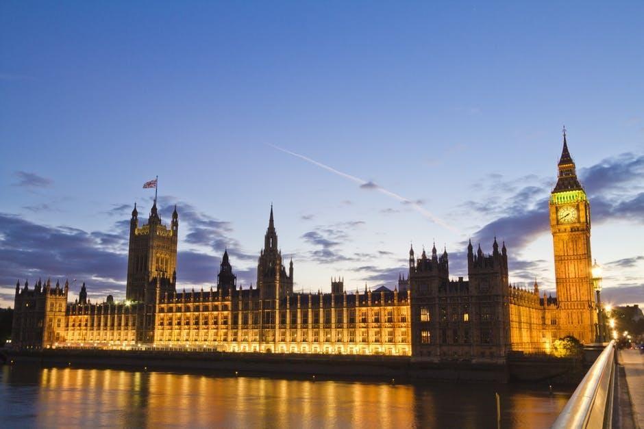 Parliamentary Handling Plans