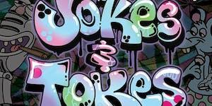 Jokes & Tokes