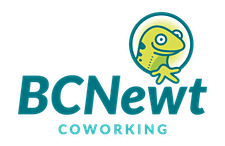 BCNewt Coworking logo