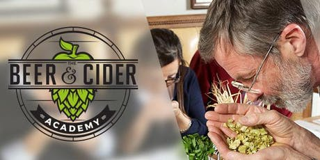 Cider Pommelier Assessment, London tickets