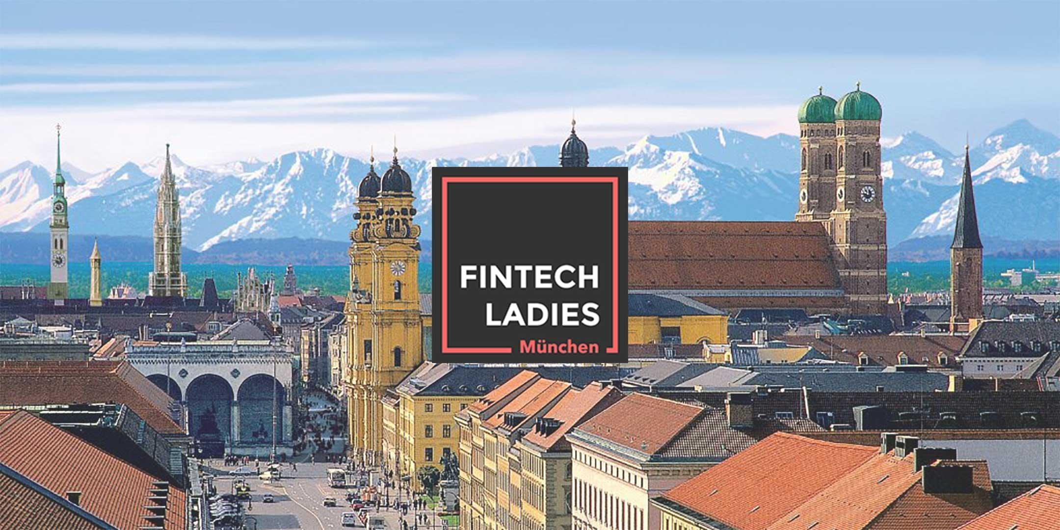 Fintech Ladies @ Deloitte in München