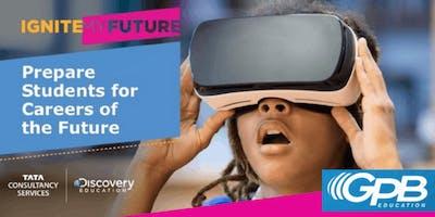 Ignite My Future In School | GPB Day of Discovery | Southeast Michigan