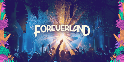 Enchanted Forest Rave in Torquay