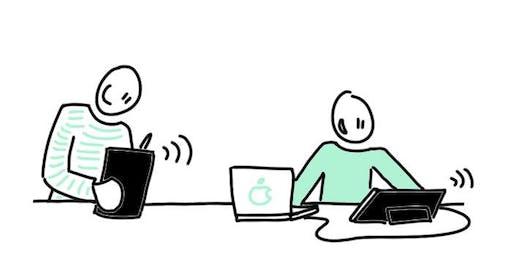 Module Digitaal werken (Leergang Visueel communiceren)