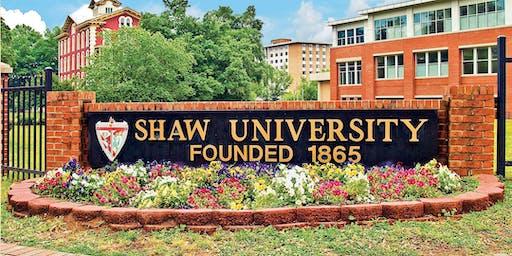 Shaw University Campus Tours