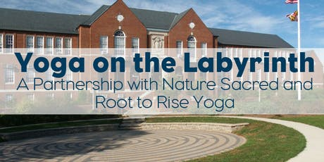 Yoga on the Labyrinth tickets