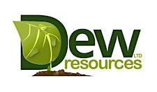 Dew Resources Ltd.  logo