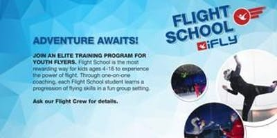 Ifly Paramus Flight School