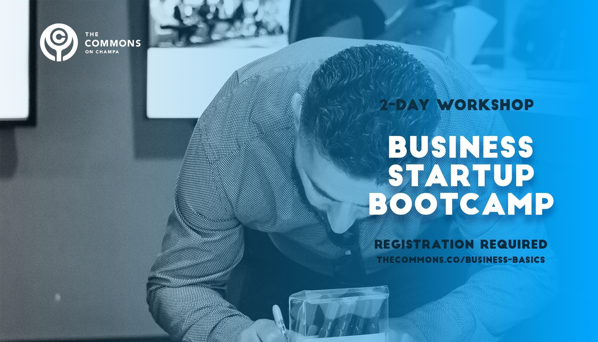Business Success Bootcamp