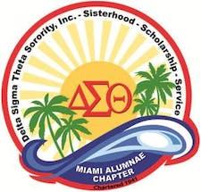 DST Miami logo