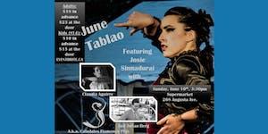 Tablao Flamenco Toronto / June 2018