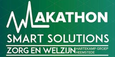 Makathon Zorg en Welzijn editie 2019!