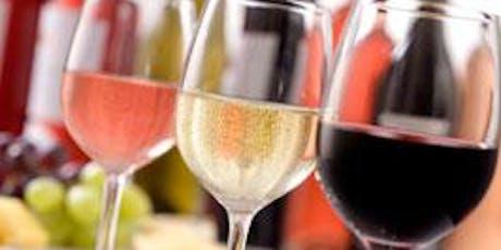 Weekly In-Store Weekend Wine Tasting! tickets