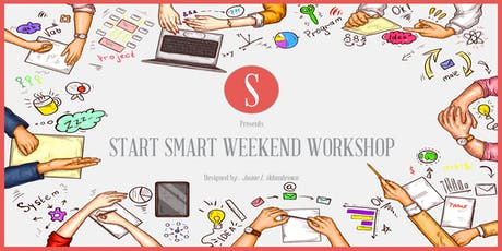 Start Smart Weekend Workshop tickets