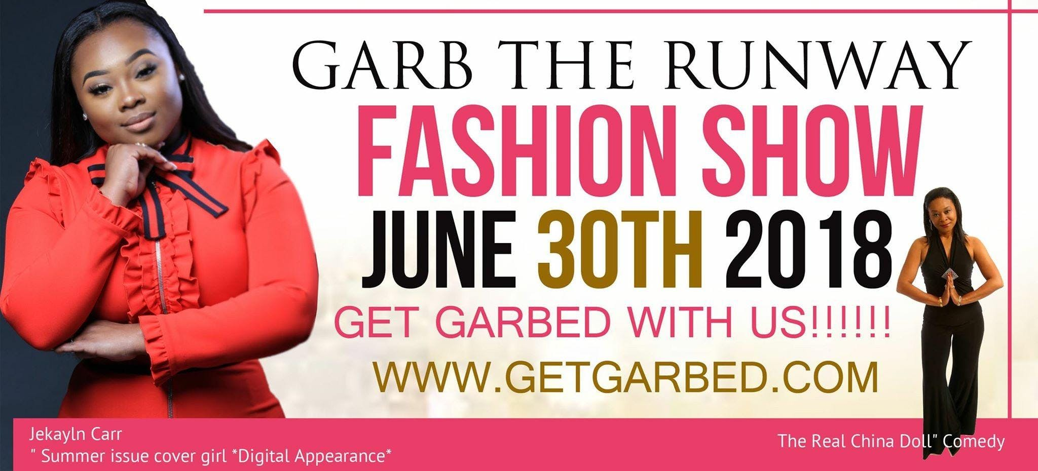Garbed In Modesty Magazine's 1st annual All w