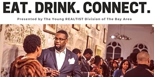 YRD Bay Area Presents:  Eat, Drink & Connect