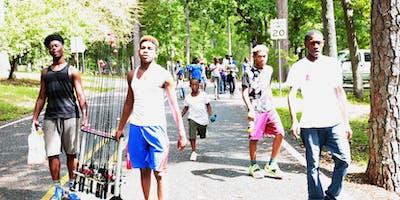 BACK TO BASICS CAMPS - HUNTSVILLE STATE PARK