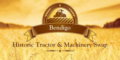Historic Tractor and Machinery Swap