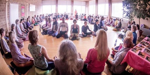 OM CHANTING BRIGHTON - Experience the Power and Vibration of OM