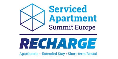 Serviced Apartment Summit Europe: Recharge 2019