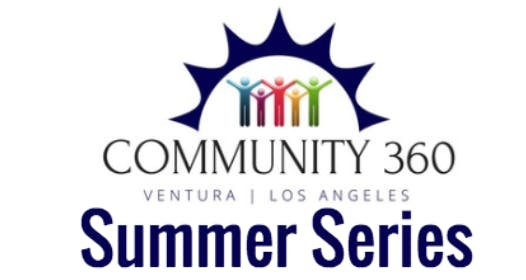 July 16th: Community 360 Morning Event at Sum