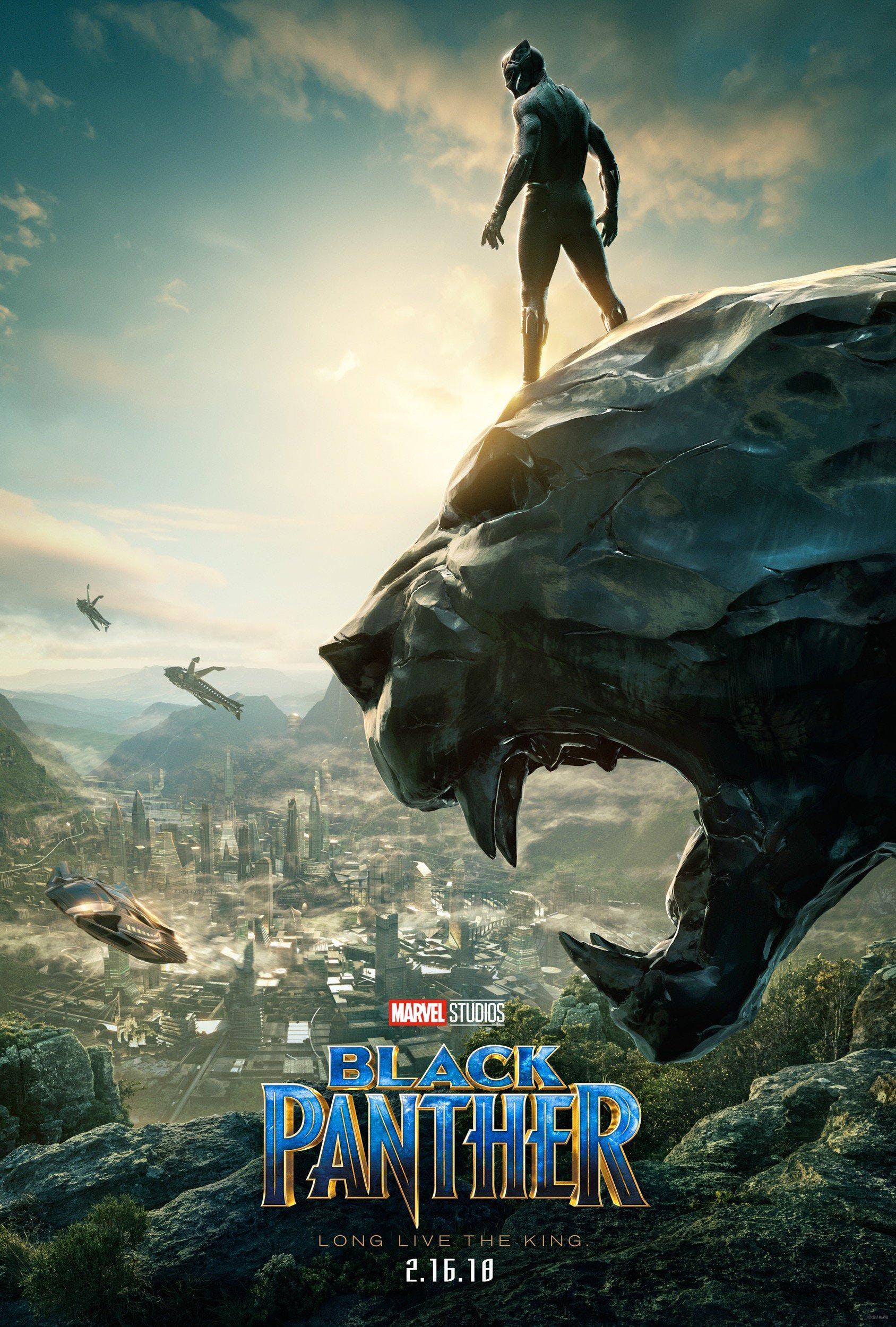 Black Panther Film Screening