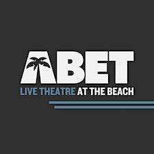 ABET: All Beaches Experimental Theatre logo