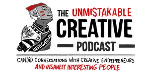 A Live Taping of the Unmistakable Creative  in NYC