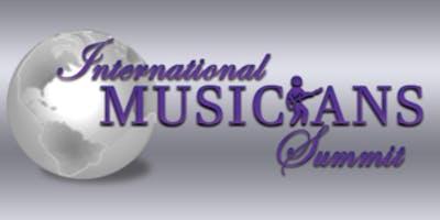 International Musicians Summit 2019
