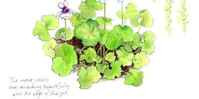 NaturallyGC Nature Journaling for Gardeners
