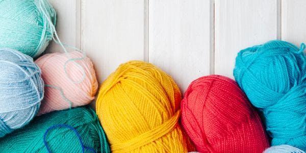 Absolute beginners knitting workshop