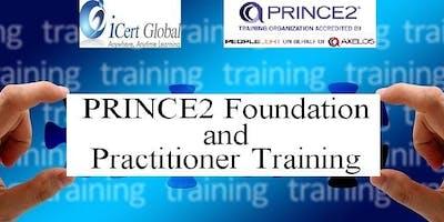 Prince2 Classroom Training in Belfast, Northern Ireland