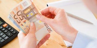 PRÊT D'ARGENT URGENT AUX PARTICULIER : Vous avez des problèmes financiers ? Un prêt peut vous aider. Nous vous proposons un prêt entre particulier de 1.000 € à 1.500.000 € et plus, avec un taux d'intérêt de 2%.