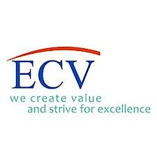 ECV International logo