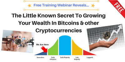The Little Known Secrets To Growing Your Wealth In Bitcoins [Turin]