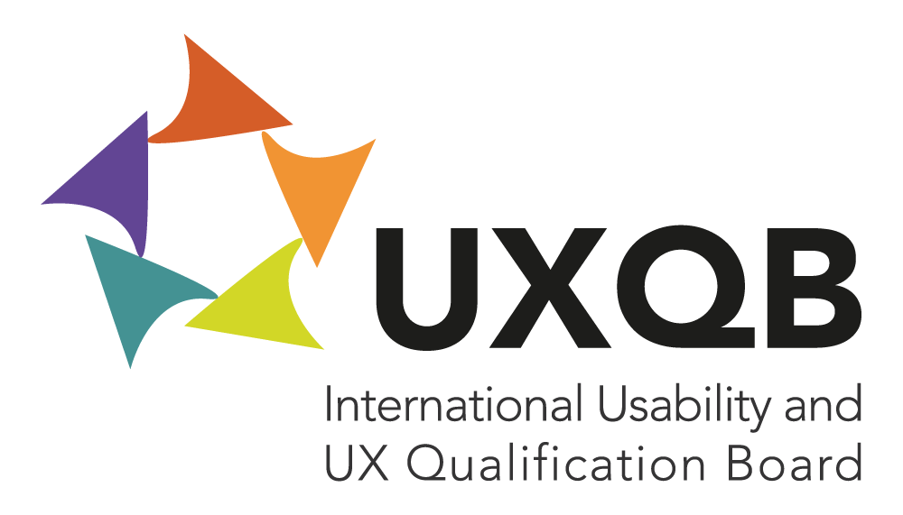 November 2018 - CPUX-User Testing Course & Ex