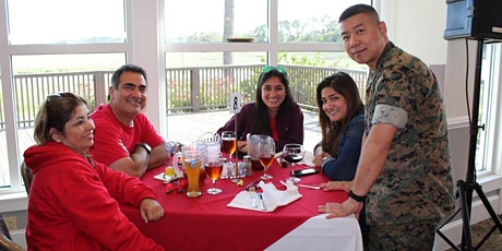 Family Day Dinner with Depot Command tickets