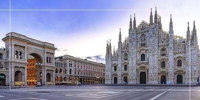 Italy Symposium 2018