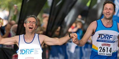 Edinburgh Marathon Festival 2019 – marathon, half marathon or 10K