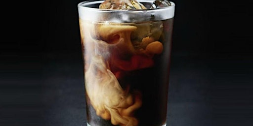 Cold Brew Coffee Competition