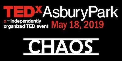 CHAOS - TEDxAsburyPark 2019