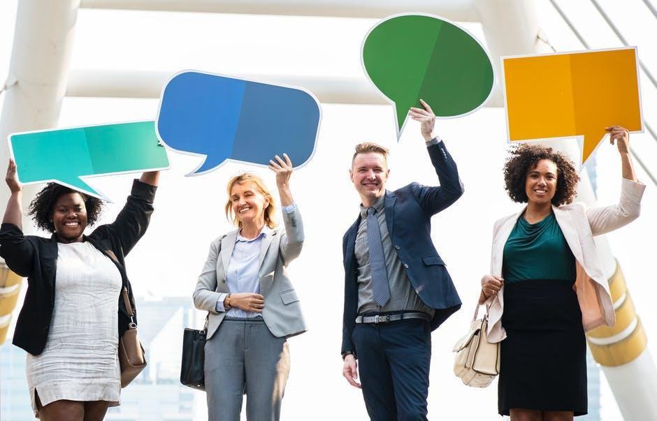 Mental Health at Work Forum - Building Confid